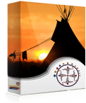 Canadian Indigenous Culture Training box art