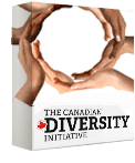 Diversity Inclusion Training Volunteers box art